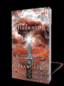 Bladesong (The Troubadours Book 2)