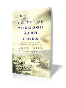 Faithful Through Hard Times