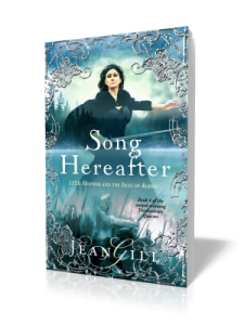 Song Hereafter (The Troubadours Book 4)