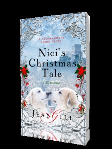 Nici's Christmas Tale: 1157 Aquitaine