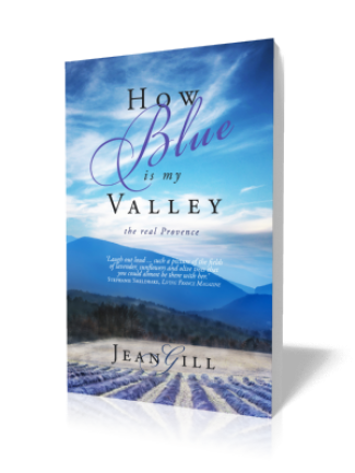 How Blue is My Valley image 1